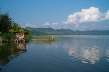 Bosumtwi Lake